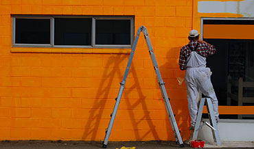 House Painter - Brisbane