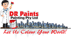 House Painter - Brisbane - Logo